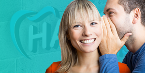 Psst! Hanson Dentistry is Growing and Now Accepting New Patients!