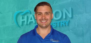 Hanson Dentistry welcomes Dr. Michel Seguin D.D.S.